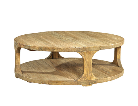 Furniture Classics Limited - Pamlico Coffee Table - 71327