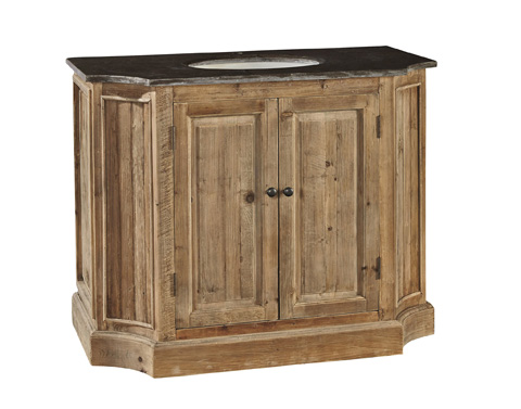 Furniture Classics Limited - Jefferson Vanity - 20-005