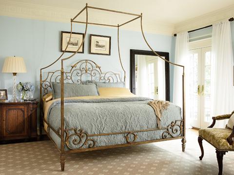 Fine Furniture Design & Marketing - Floor Mirror - 1347-954