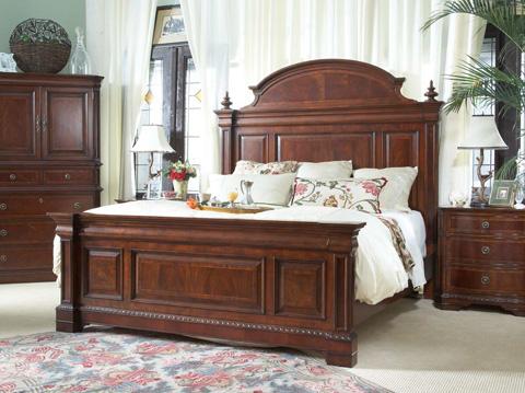 Fine Furniture Design & Marketing - Three Drawer Nightstand - 920-100