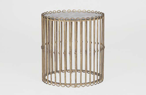 Gabby Home - Beatrice Side Table - SCH-220120