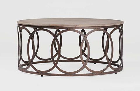 Gabby Home - Ella Coffee Table - SCH-220130