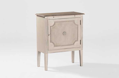 Gabby Home - Landry Side Table - SCH-220180