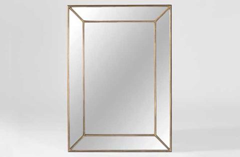 Gabby Home - Freemont Mirror - SCH-220245