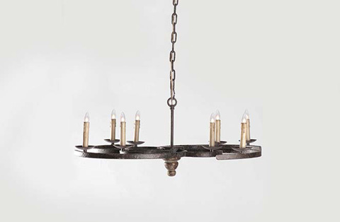 Gabby Home - Griffin Chandelier - SCH-220305