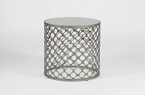 Gabby Home - Taylor Side Table - SCH-240055