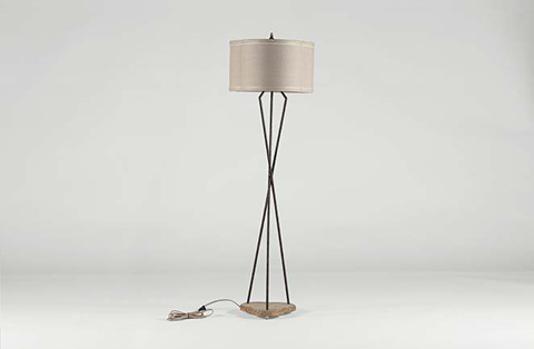 Gabby Home - Miranda Floor Lamp - SCH-240360
