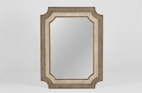 Gabby Home - Yardley Mirror - SCH-240505
