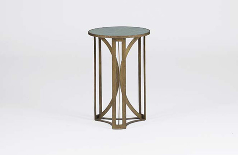 Gabby Home - Beth End Table - SCH-250265