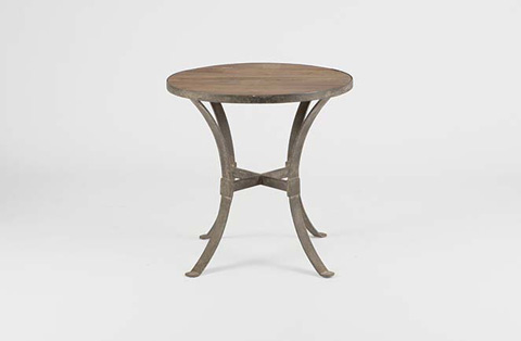 Gabby Home - Charles Side Table - SCH-251155