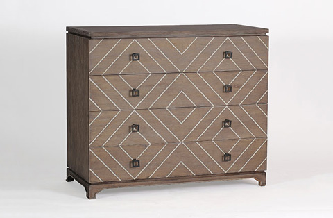 Image of Terrance Transitional Chest