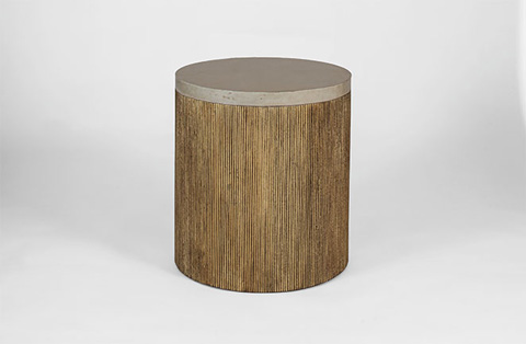 Gabby Home - Julie Side Table - SCH-280165