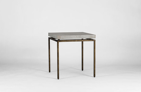 Gabby Home - Hampton Side Table - SCH-280230
