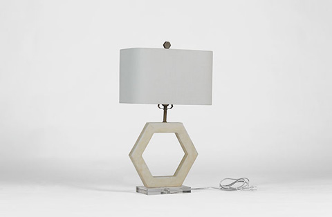 Gabby Home - Marcella Lamp - SCH-280425
