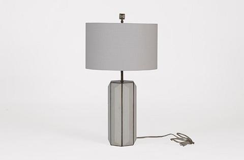 Gabby Home - Barnsley Lamp - SCH-280430