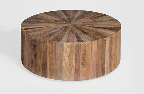 Gabby Home - Cyrano Coffee Table - SCH-550435