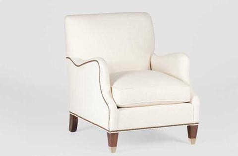 Gabby Home - Lincoln Chair - SCH-615