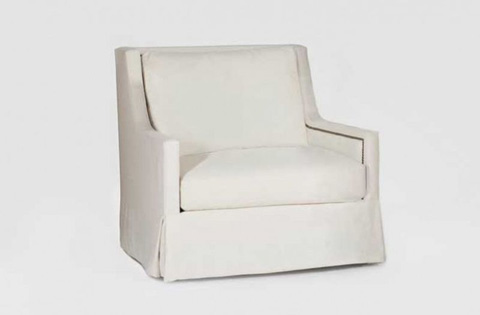 Image of Helena Swivel Chair