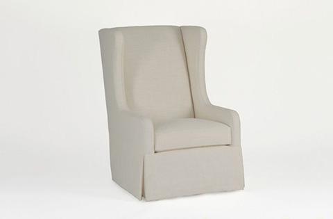 Gabby Home - Reagan Swivel Chair - SCH-679