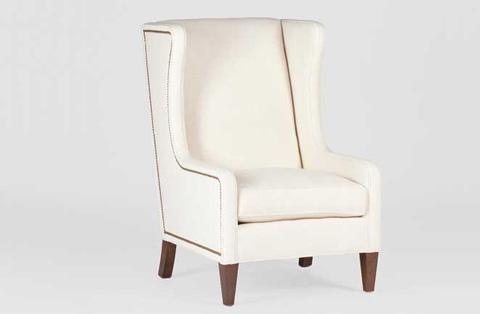 Gabby Home - Reagan Chair - SCH-681
