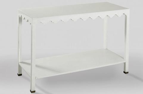 Gabby Home - Eleanor Console Table - SCH-151025