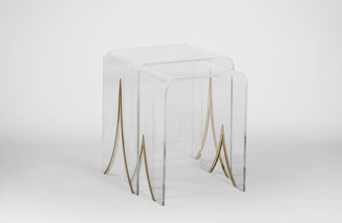 Image of Magnolia Nesting Tables