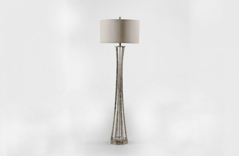 Gabby Home - Rebecca Floor Lamp - SCH-151155
