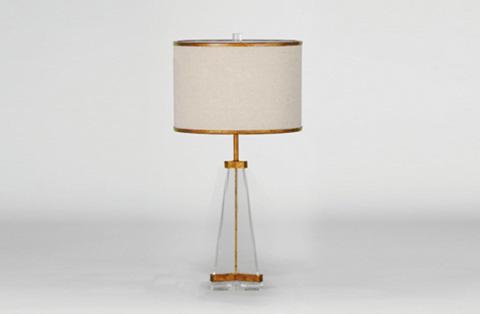 Gabby Home - Dalene Table Lamp - SCH-151295