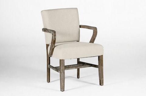 Gabby Home - Wylie Arm Chair - SCH-580