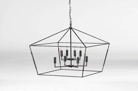 Gabby Home - Arnold Chandelier - SCH-151735