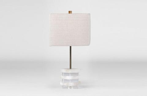 Gabby Home - Bonnie Table Lamp - SCH-151770