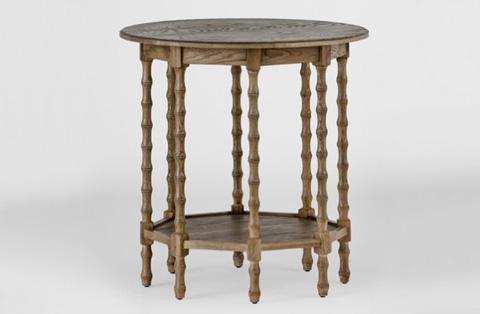 Gabby Home - Lillian Table - SCH-151860