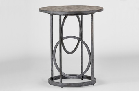 Gabby Home - Jasper Table - SCH-152035