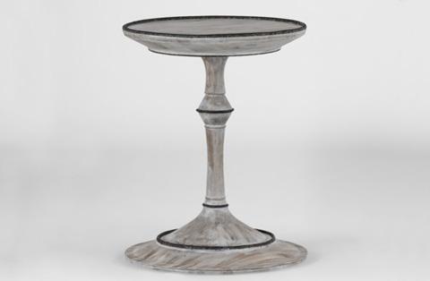 Gabby Home - Clinton Side Table - SCH-152120