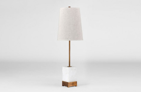 Gabby Home - Geneva Console Lamp - SCH-152210