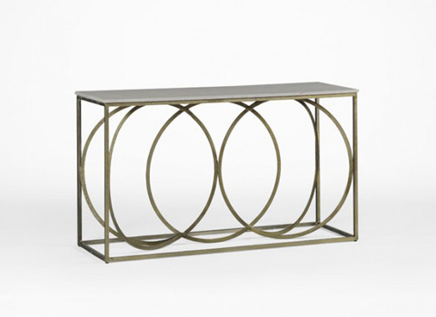 Gabby Home - Patterson Console Table - SCH-290360