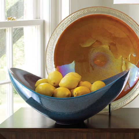 Image of Celestial Swoop Bowl
