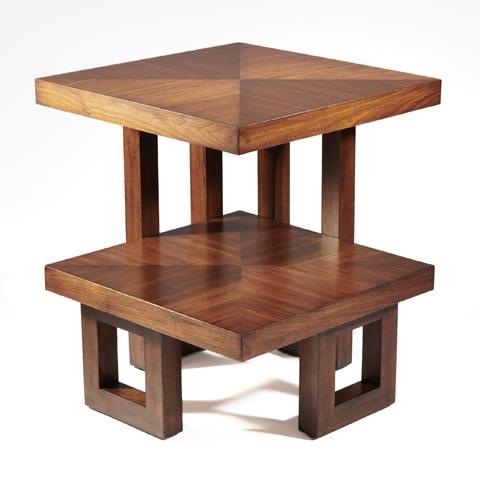 Global Views - Step-up Table - 2404