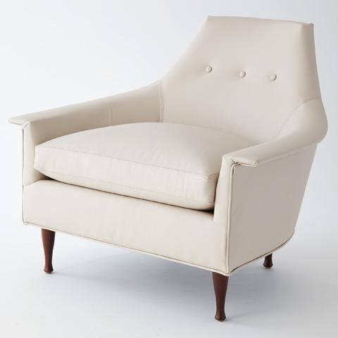 Global Views - Brigitte Chair - 2432