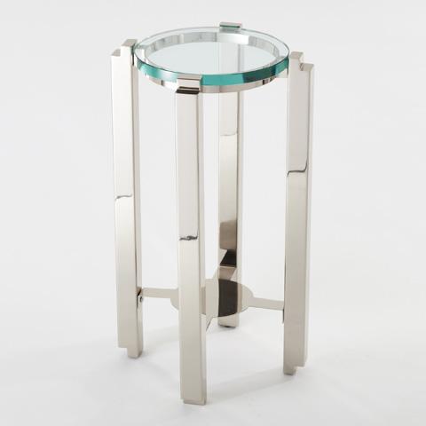 Global Views - Metro Side Table - 9.91572
