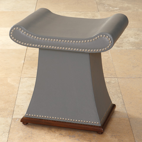 Image of Grey Sultan Bench