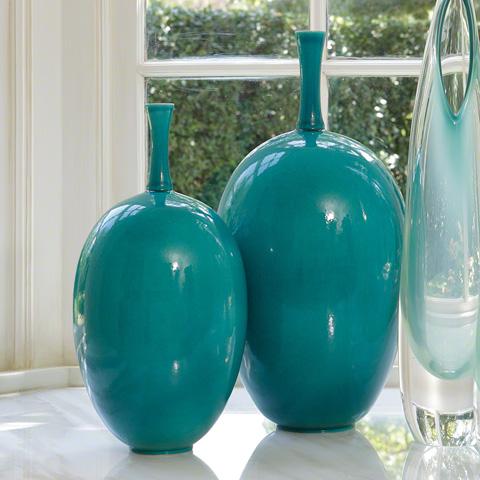 Global Views - Ovoid Vase - 1.10075