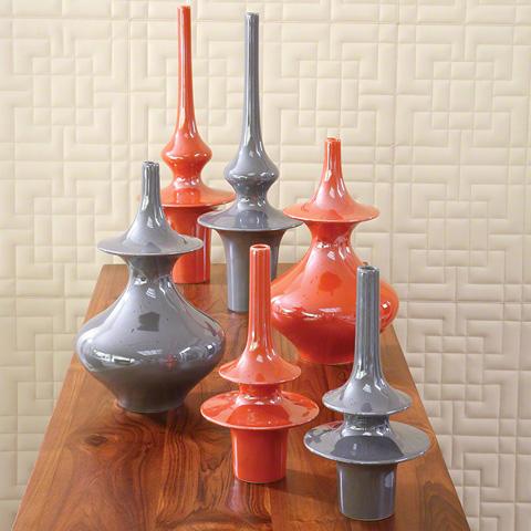 Global Views - Minaret Vase - 1947