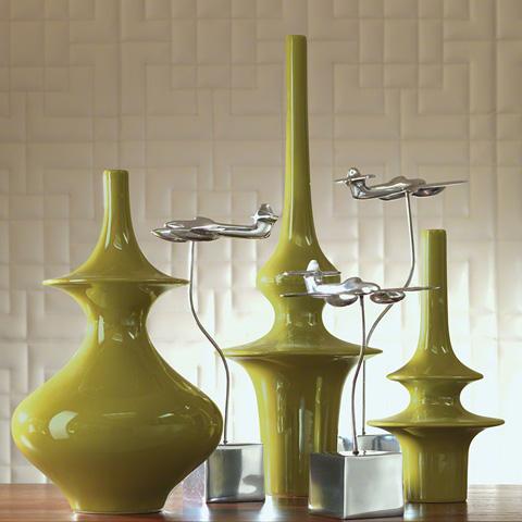 Global Views - Minaret Vase - 1955