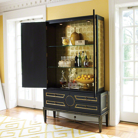 Global Views - Collector's Cabinet - 2447