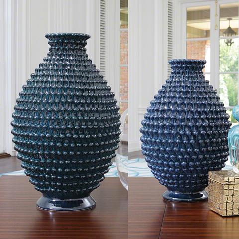 Global Views - Pinecone Vase - 3.31090