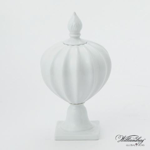 Global Views - Beaufort Flame Bottle - 4.80110