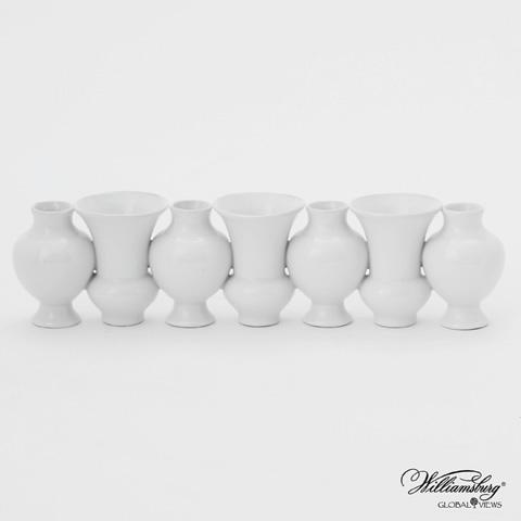 Global Views - Chinoise Linear Bud Vase - 4.80125