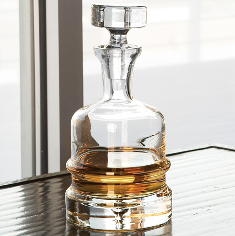 Global Views - Traditional Decanter - 6.60079