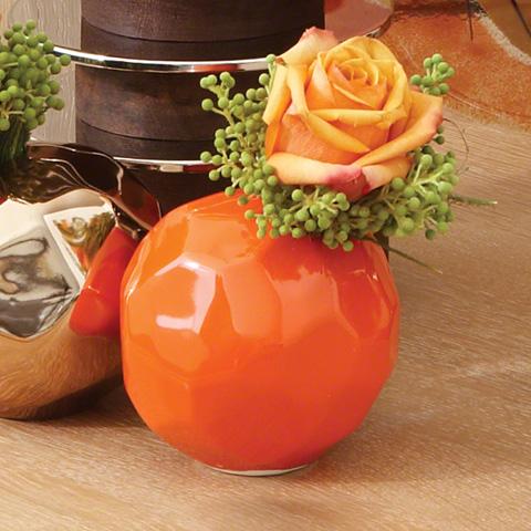 Global Views - Nugget Bud Vase - 8.81137